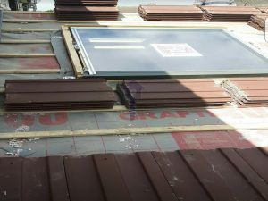 Roof Repairs in Cork